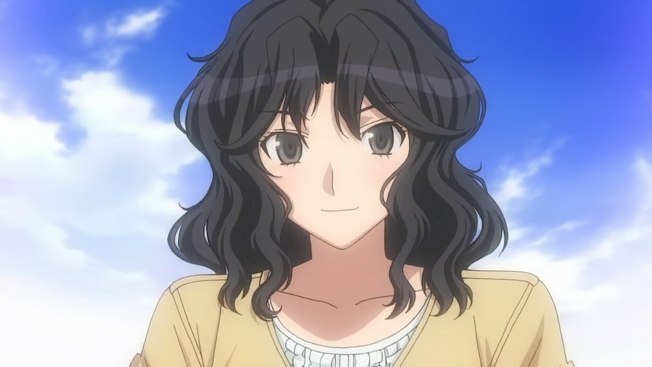 Wt Amagami Ss A Romance Where Everyone Wins Anime